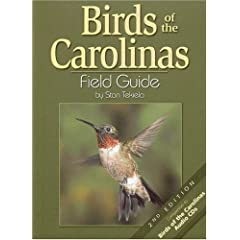 Companion to Birds of the Carolinas Audio CDs