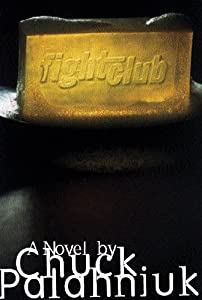 "Cover of ""Fight Club: A Novel"""