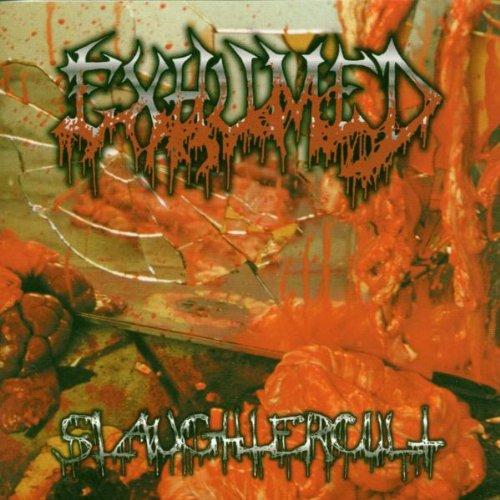 Exhumed-Slaughtercult-CD-FLAC-2000-FLaKJaX Download