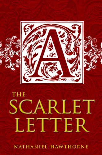 Image result for images the scarlet letter