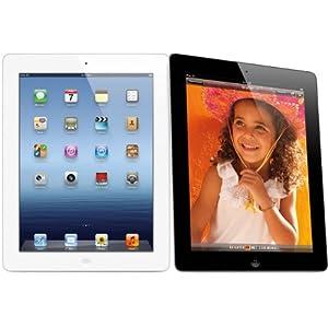 Apple 第4世代 iPad Retinaディスプレイモデル Wi-Fiモデル 64GB MD512J/A ブラック MD512JA