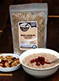 Grain-Free, Gluten-Free Instant Hot Cereal, Unsweetened, 14 Servings