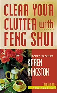 "Cover of ""Clear Your Clutter With Feng Sh..."