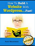 How To Build A Website With WordPress...Fast! (Read2Learn Guides)