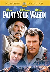 Amazon.com: Paint Your Wagon: Lee Marvin, Clint Eastwood, Jean ...