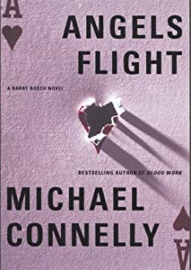 "Cover of ""Angels Flight (Harry Bosch)"""