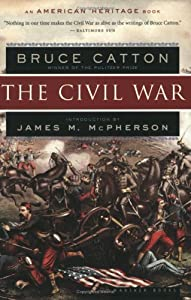 "Cover of ""The Civil War (American Heritag..."