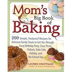 livre de recettes pâtisserie