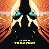 Da Mind Of Traxman