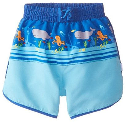 i-play-Baby-Boys-Board-Shorts-with-Built-In-Swim-Diaper-Royal-Blue-Sea-6-Months