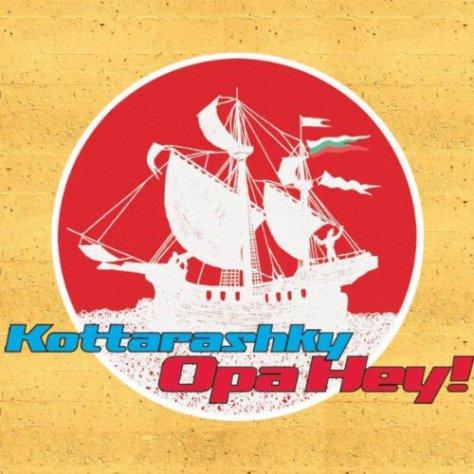 Kottarashky-Opa Hey-CD-FLAC-2009-WRE Download