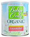 Baby's Only LactoRelief Toddler Formula - Powder - 12.7 oz - 6 pk