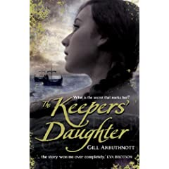 The Keepers' Daughter