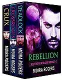 Rebellion: A Southern Arcana Bundle (Books #1 - #3)