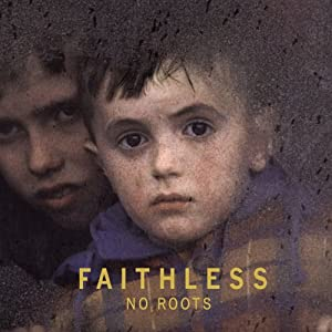 """Cover of """"No Roots"""""""
