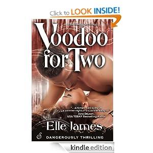 Voodoo for Two (Cajun Magic)
