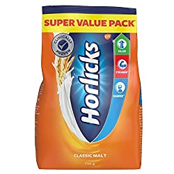 by Horlicks336%Sales Rank in Health & Personal Care: 274 (was 1,197 yesterday)(319)