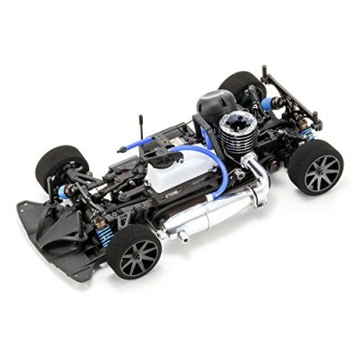 Kyosho-V-One-R4-Evo-Vehicle