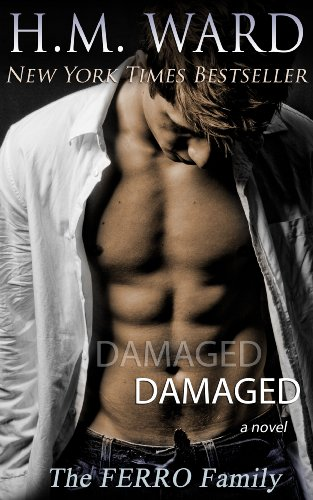 Damaged: The Ferro Family (Damaged series...