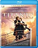 タイタニック [Blu-ray]