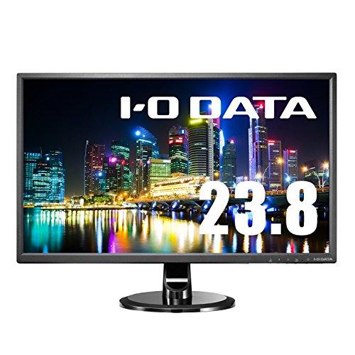 I-O DATA モニター ディスプレイ EX-LD2381D 23.8型(広視野角パネル/ブルーライト軽減/スピーカー付/3年保証)