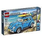 LEGO レゴ クリエイター エキスパート フォルクスワーゲンビートル Volkswagen Beetle 10252[日本国内正規流通品]