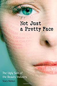 """Cover of """"Not Just a Pretty Face: The Ugl..."""