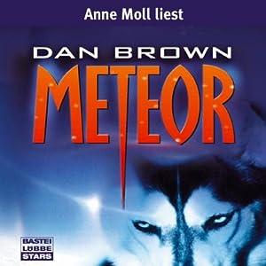 Meteor: gekürzte Romanfassung