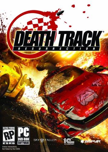 Death Track: Resurrection (輸入版)