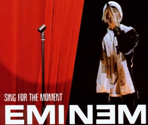 Eminem-Sing For The Moment-CD-FLAC-2003-MAHOU Download