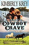 Cassie's Cowboy Crave: Witness Protection - Rancher Style: Shane's Story (Sweet Montana Bride Series, Book 3)