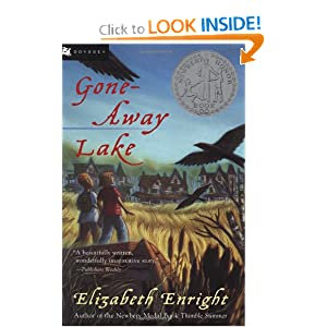 Gone-Away Lake (Gone-Away Lake Books)