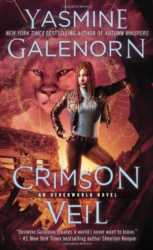 Crimson Veil (An Otherworld Novel)