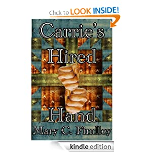 Carrie's Hired Hand