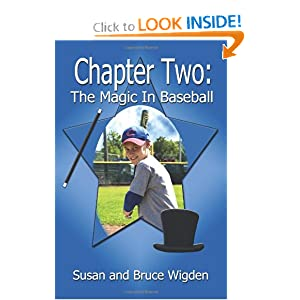 Chapter Two: The Magic in Baseball