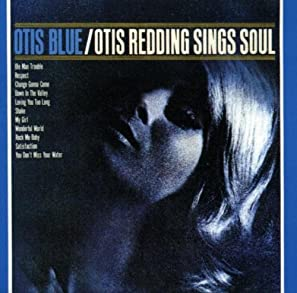 "Cover of ""Otis Blue: Sings Soul"""