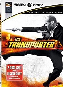 """Cover of """"The Transporter (Two-Disc Speci..."""