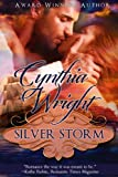 Silver Storm (The Raveneau Novels, Book 1)