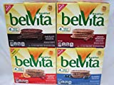 Nabisco Belvita Breakfast Biscuits Variety - 4 Items