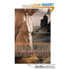 Irish Moon (Moon Series)
