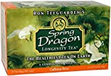 Spring Dragon Longevity Tea, 20 bags