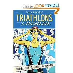 Triathlons for Women (4th Edition)