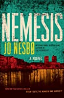 "Cover of ""Nemesis"""