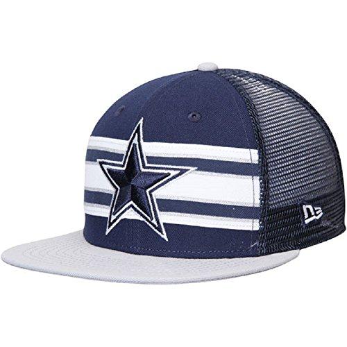Kansas City Chiefs Adjustable Mesh Hats