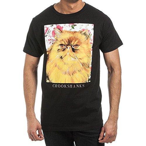 Harry Potter Crookshanks Adult T-Shirt (X-Large)