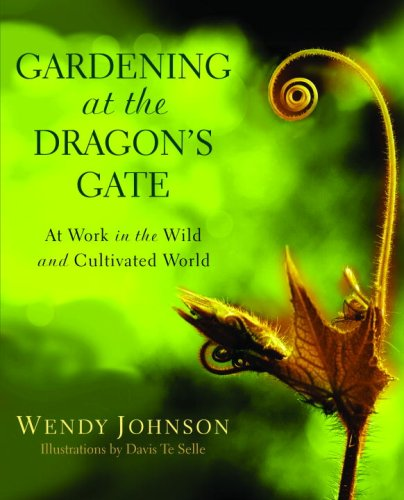 "Cover of ""Gardening at the Dragon's Gate:..."