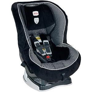Britax Marathon 70 Convertible Car Seat