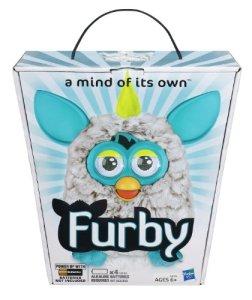Furby-GrayTeal