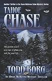 Tahoe Chase (An Owen McKenna Mystery Thriller)