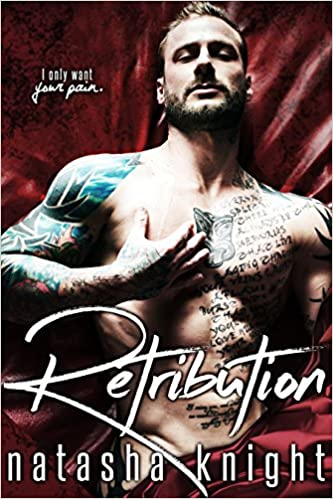 RETRIBUTION by Natasha Knight